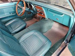 Picture of '67 Pontiac Firebird located in Iowa - $34,900.00 - P2F9