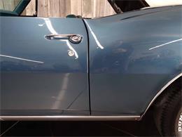 Picture of Classic 1967 Pontiac Firebird located in Bettendorf Iowa - P2F9