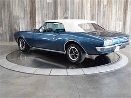 Picture of Classic '67 Pontiac Firebird located in Iowa Offered by Veit's Vettes And Collector Cars - P2F9