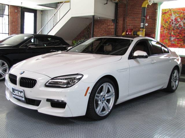 Picture of '17 BMW 6 Series - $60,900.00 - P2FN