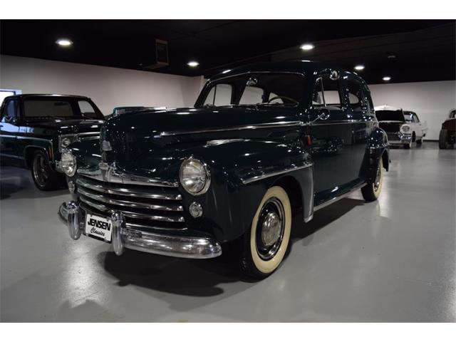 Picture of '47 Super Deluxe - $19,500.00 Offered by  - P2GB