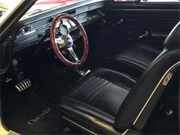 Picture of Classic '67 Chevrolet Chevelle Malibu SS located in Dickson Tennessee - $75,000.00 Offered by Bobby's Car Care - P2GG