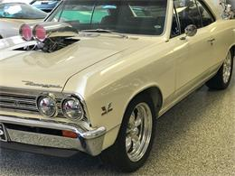 Picture of 1967 Chevrolet Chevelle Malibu SS located in Tennessee - $75,000.00 Offered by Bobby's Car Care - P2GG