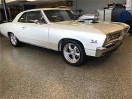 Picture of '67 Chevrolet Chevelle Malibu SS located in Tennessee - $75,000.00 - P2GG