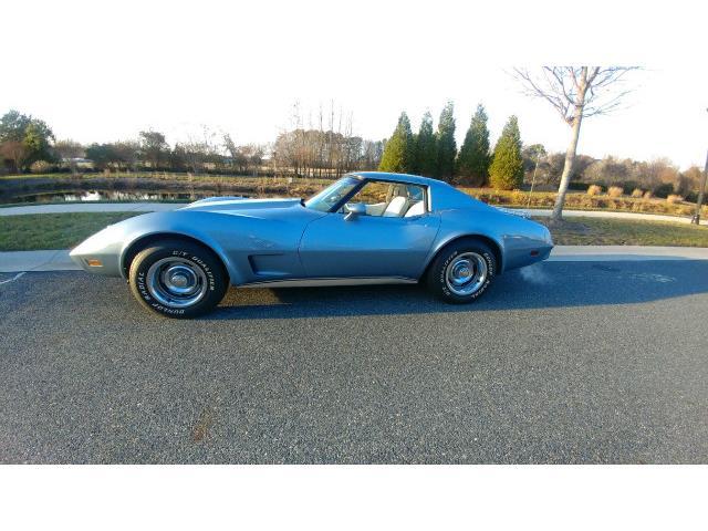 Picture of '77 Corvette - P2GH