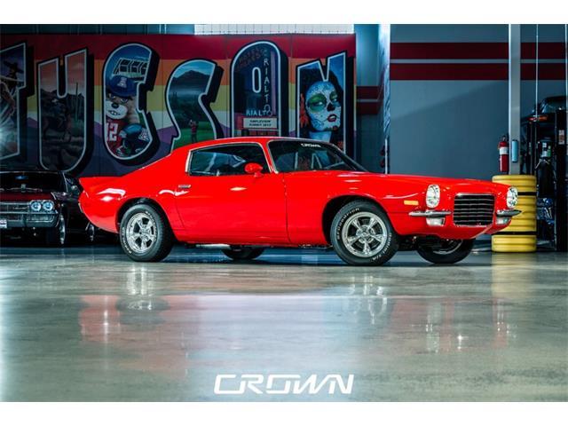 Picture of '70 Camaro - P2GK