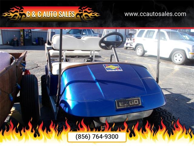 Picture of '11 Golf Cart - P2GY