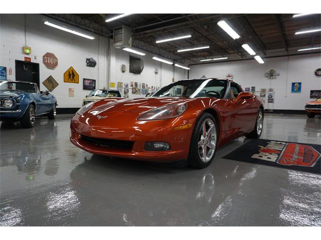 Picture of '05 Corvette located in Glen Burnie Maryland Offered by  - P2HB