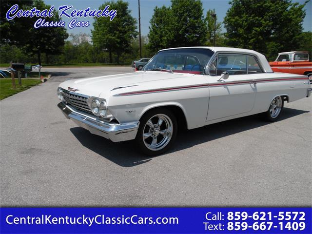 Picture of '62 Impala - P2HK