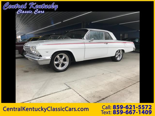 Picture of Classic 1962 Chevrolet Impala - $25,500.00 - P2HL