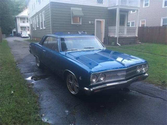 Picture of '65 Chevelle - OVT0