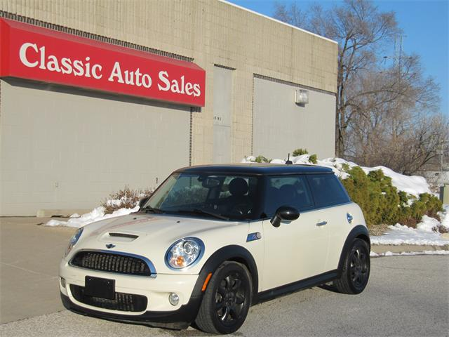 Picture of 2008 MINI Cooper Offered by  - P2I2