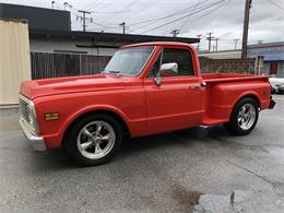 Picture of '72 C10 - P2I5