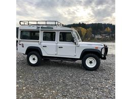Picture of '93 Defender - P2I6