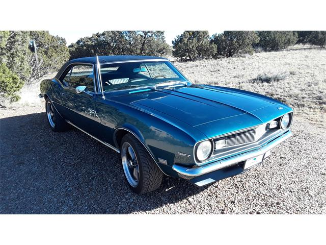 Picture of '68 Chevrolet Camaro RS/SS located in Santa Fe  New Mexico - $28,500.00 Offered by a Private Seller - P2I7