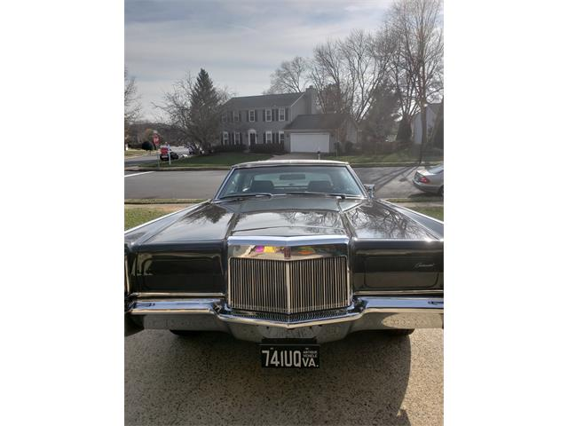 Picture of '69 Continental Mark III - $17,500.00 - P2IC