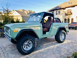 Picture of '73 Bronco - P2ID