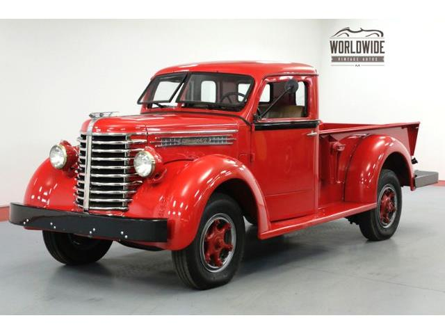 Picture of '49 Pickup - P2IJ