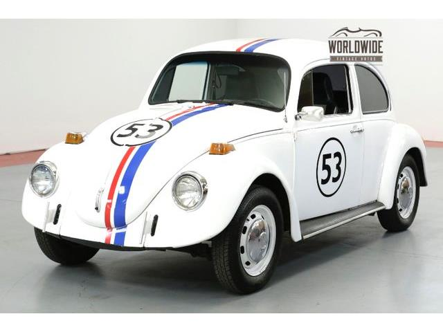 Picture of '73 Beetle - P2IN