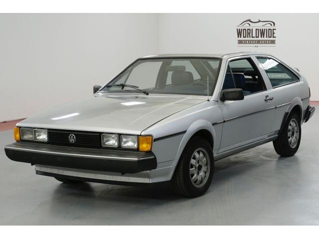 Picture of '82 Scirocco - P2IT