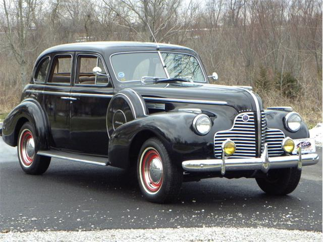 Picture of Classic '40 Buick Century located in Illinois - $25,998.00 Offered by  - P2IX