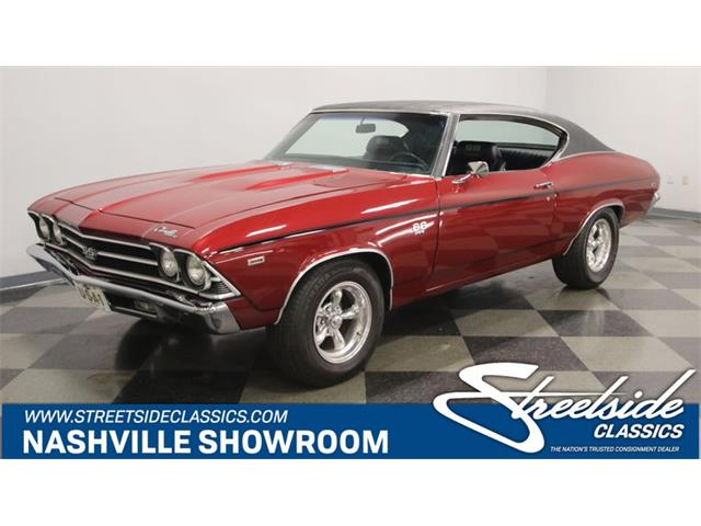 Picture of '69 Chevelle - P2J2