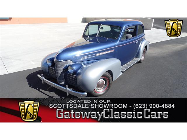 Picture of Classic '39 Antique located in Deer Valley Arizona - $19,995.00 Offered by  - OVT4