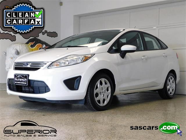 Picture of '12 Fiesta Offered by  - P2J4