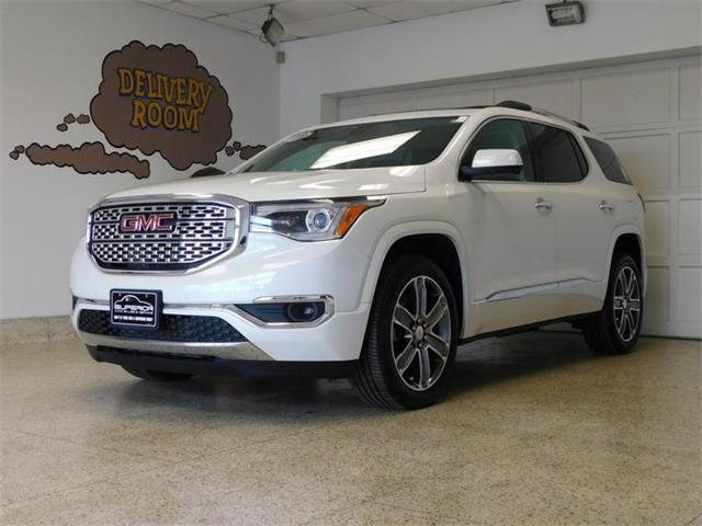 Picture of '17 Acadia - P2J8