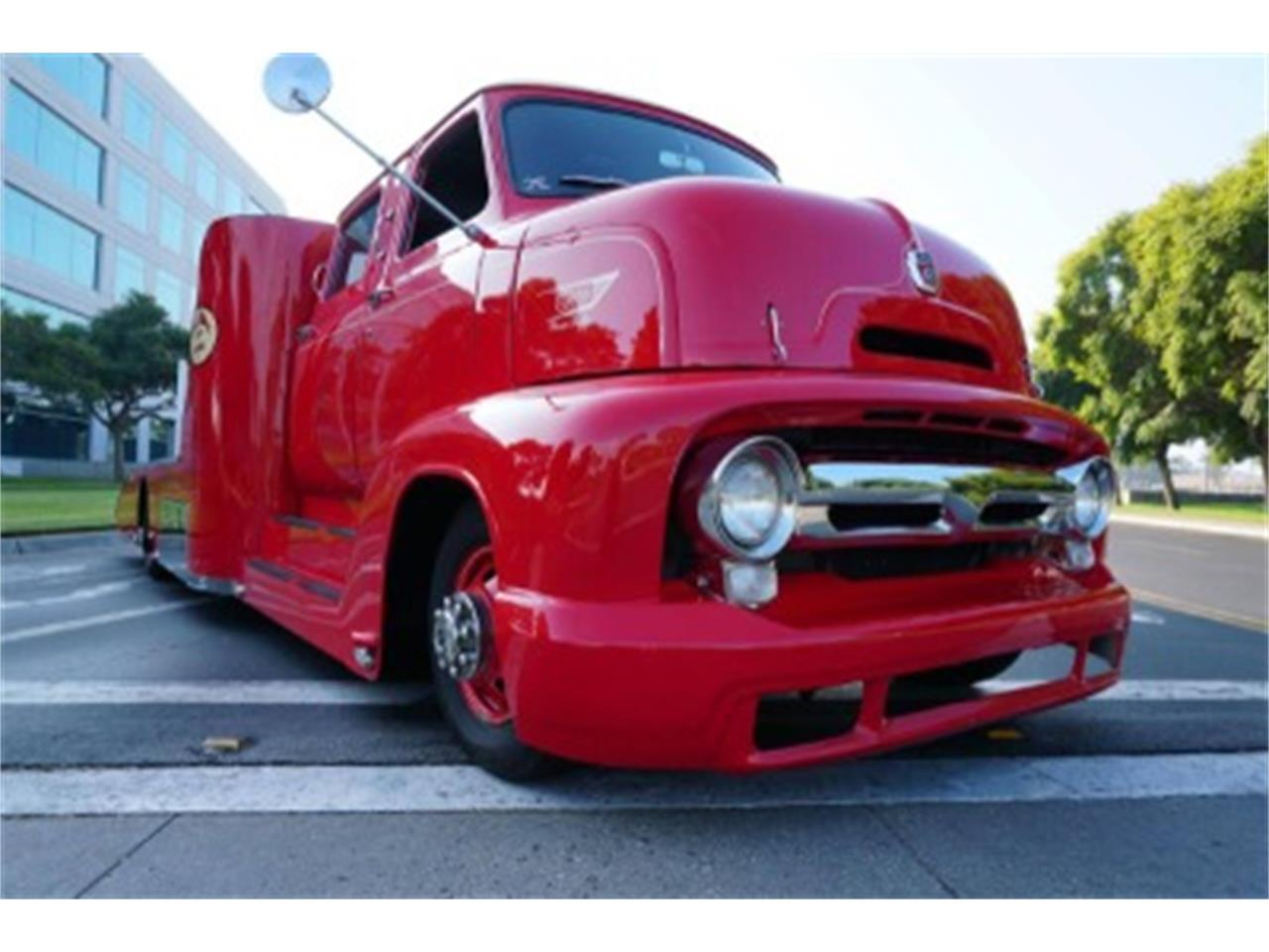 Large Picture of '53 Pickup - P2JQ