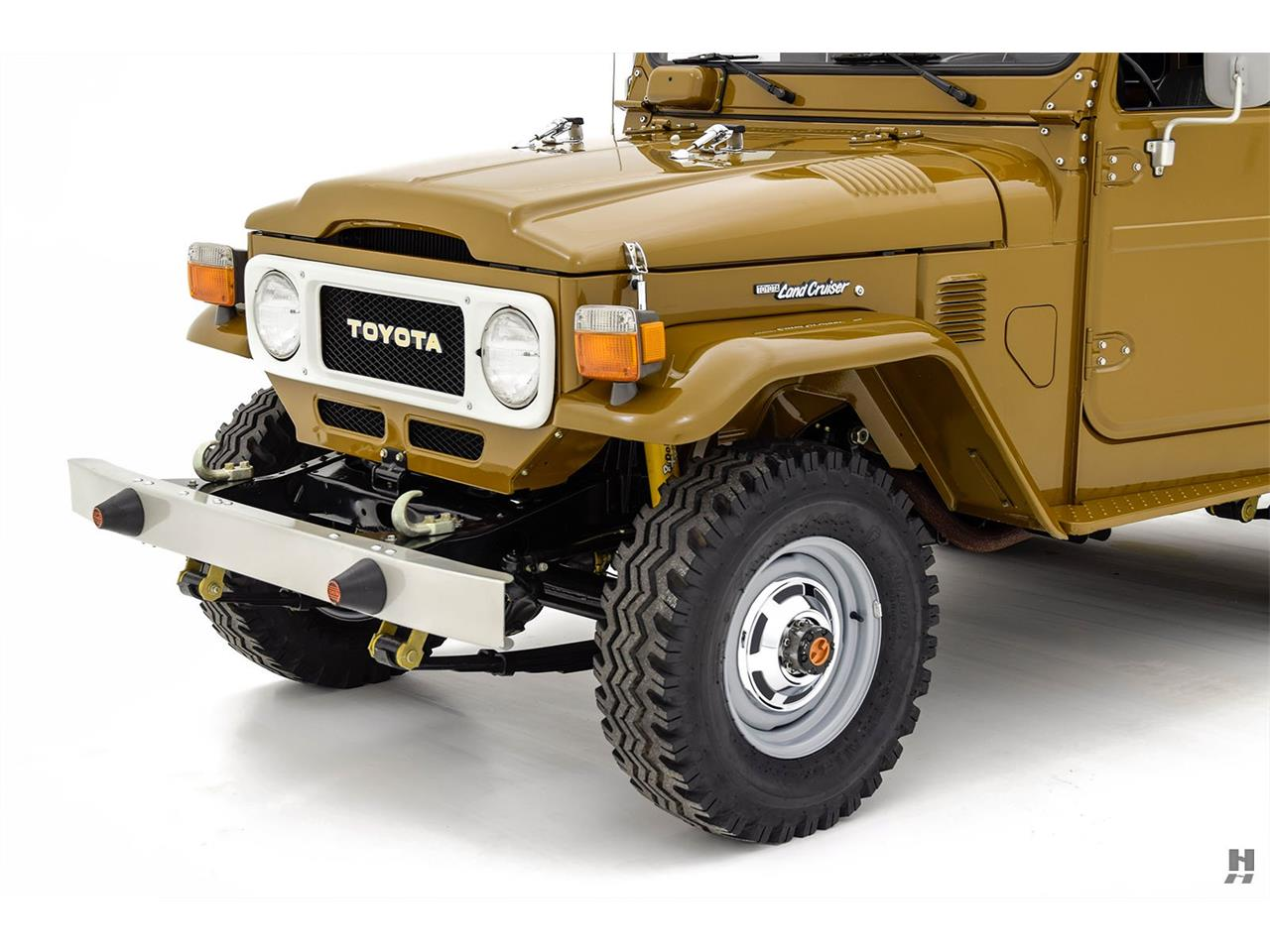 1981 Toyota Land Cruiser Fj40 For Sale Cc 1169718 1960s Options Large Picture Of 81 P2k6