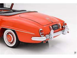 Picture of 1957 Mercedes-Benz 190SL - $169,500.00 Offered by Hyman Ltd. Classic Cars - P2K7