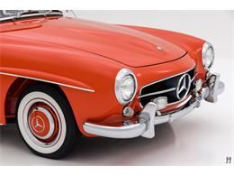Picture of 1957 190SL - $169,500.00 - P2K7
