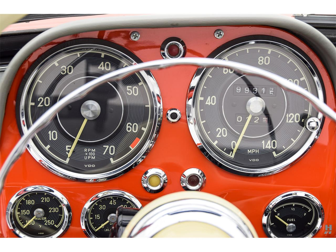 Large Picture of '57 Mercedes-Benz 190SL - $169,500.00 Offered by Hyman Ltd. Classic Cars - P2K7
