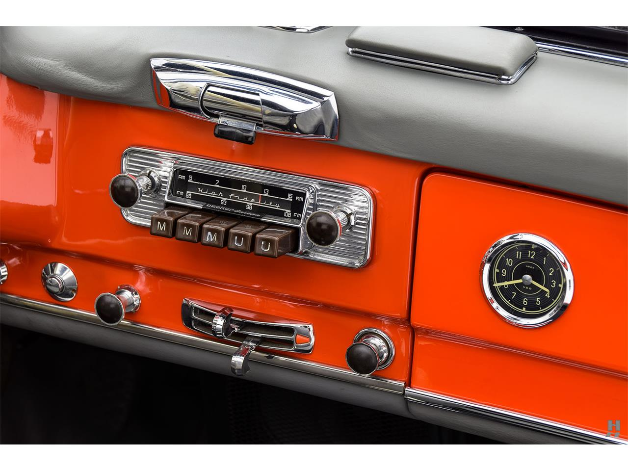 Large Picture of Classic 1957 Mercedes-Benz 190SL Offered by Hyman Ltd. Classic Cars - P2K7