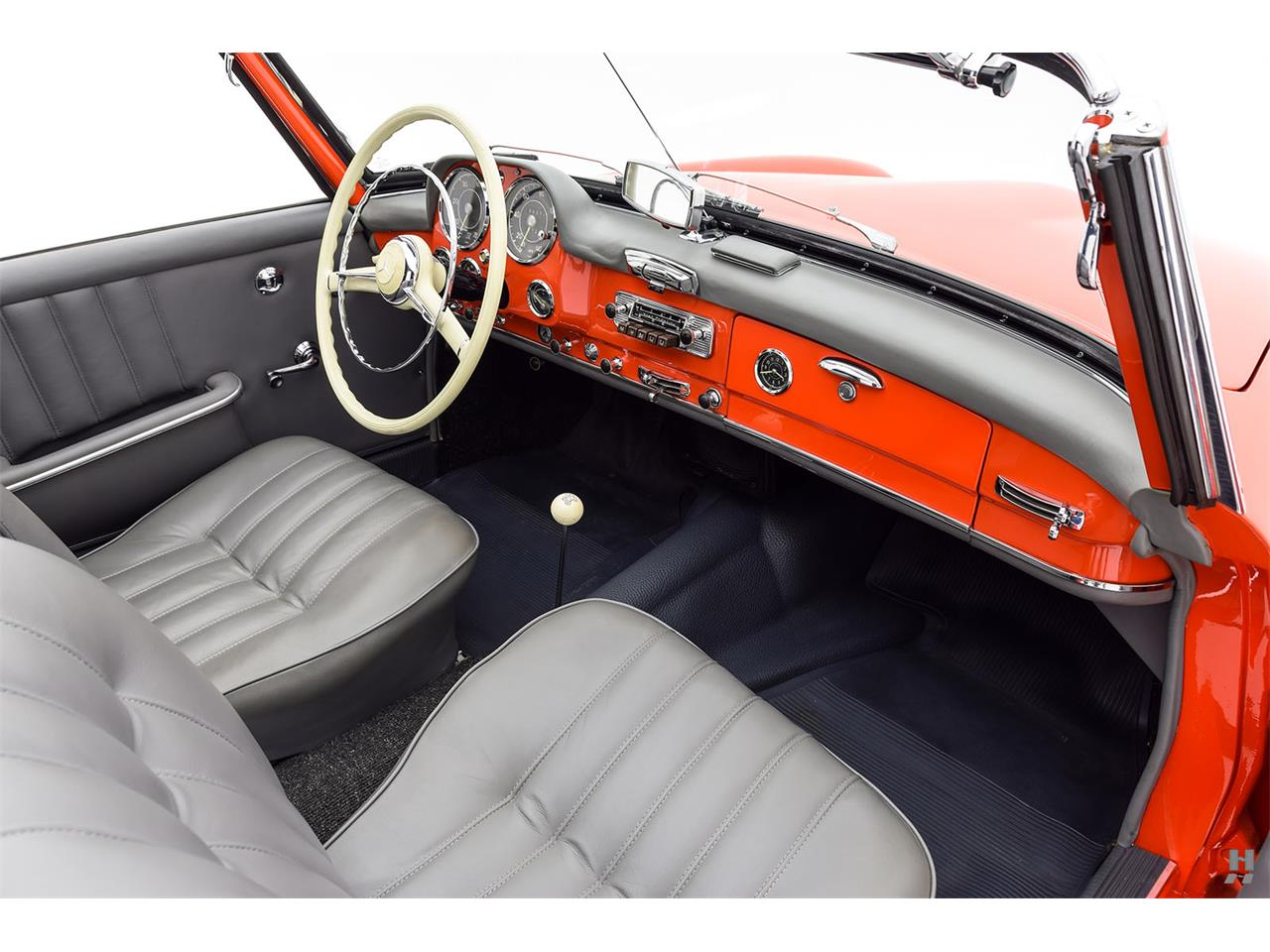 Large Picture of Classic '57 190SL - $169,500.00 - P2K7