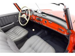 Picture of Classic 1957 Mercedes-Benz 190SL - P2K7