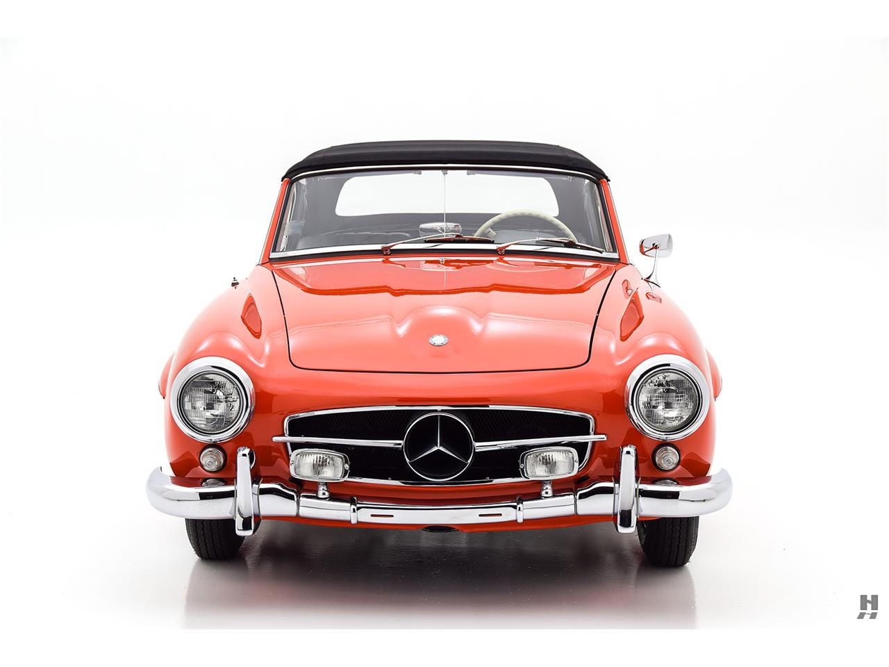 Large Picture of Classic '57 Mercedes-Benz 190SL - $169,500.00 - P2K7