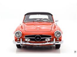 Picture of Classic 1957 190SL - $169,500.00 - P2K7