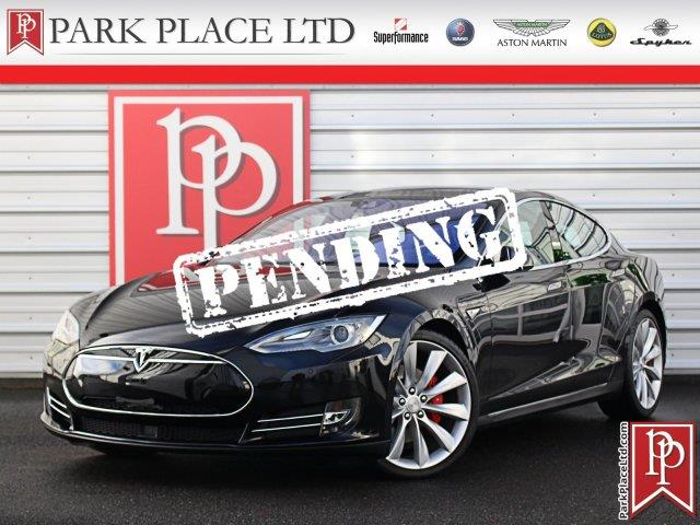 Picture of '15 Model S - P2KA