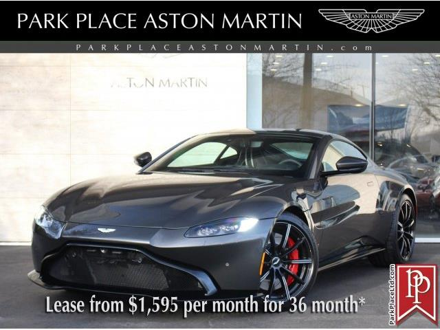 2019 Aston Martin For Sale On Classiccars Com
