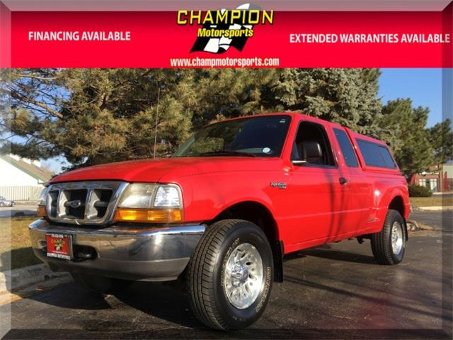 Picture of 1999 Ford Ranger located in Illinois - $6,900.00 Offered by  - P2KG