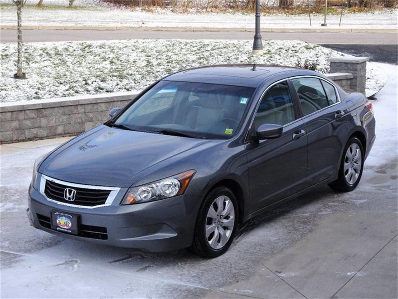 2008 Honda Accord For Sale Classiccars Com Cc 1169730