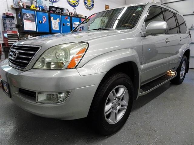 Picture of '04 GX470 - P2KK