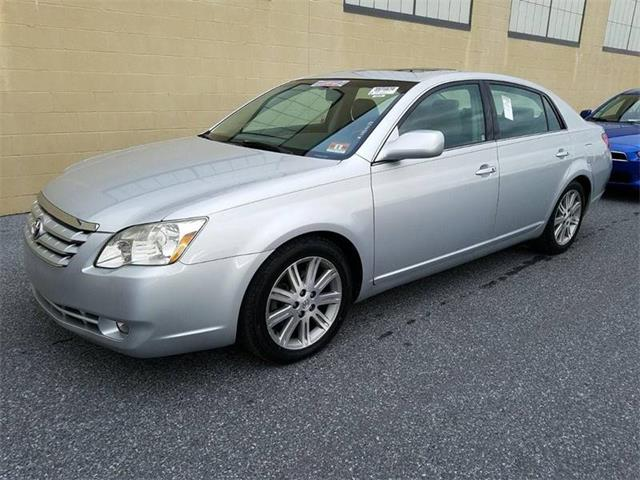 Picture of '06 Avalon - P2KM