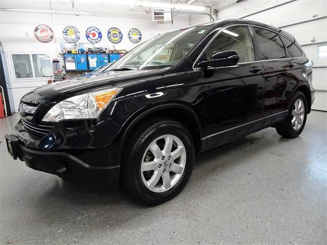 Picture of '08 CRV - P2KP
