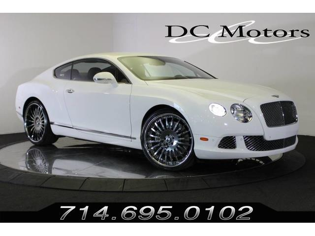 Picture of '12 Continental Offered by  - P2L9