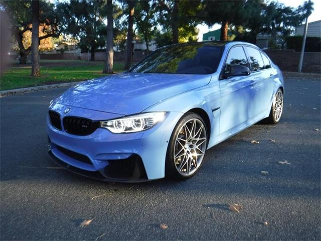 Picture of 2017 BMW M3 - P2LZ