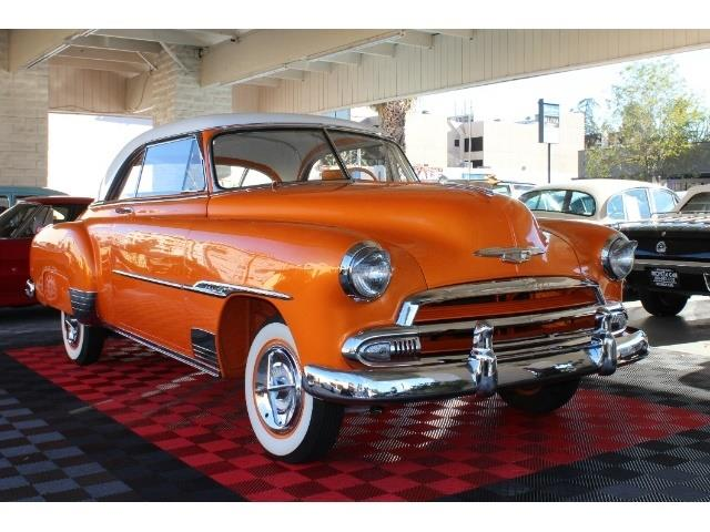 Picture of '51 Bel Air - P2M2