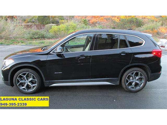 Picture of '16 BMW X1 located in California Offered by  - P2M5